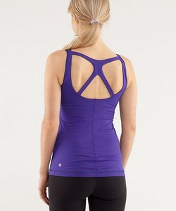 Lululemon Optimal Tank