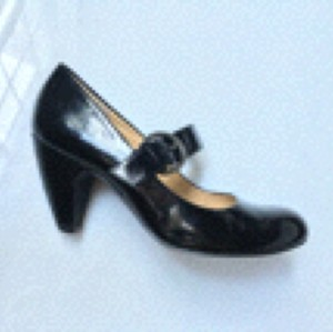 BP. Clothing Black Pumps