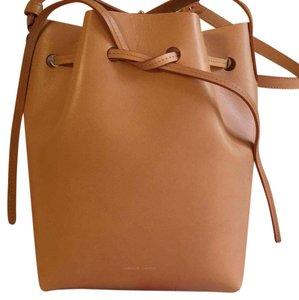 Mansur Gavriel Mini Bucket Cross Body Bag