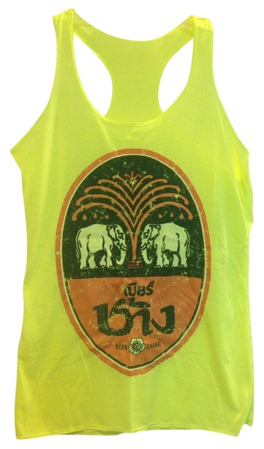 Other Top Neon Yellow