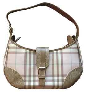 Burberry Hobo Bag