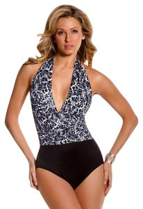 Miraclesuit Miraclesuit Kitty Halter One Piece Swimsuit -
