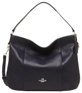 Coach Isabelle 35809 F35809 Tote Satchel Shoulder Bag