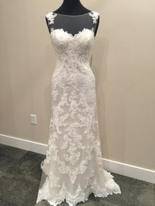 Maggie Sottero Jori Wedding Dress