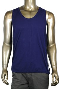 Gucci Men's Tshirt Top Blue