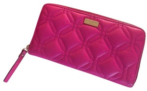 Kate Spade Kate Spade Astor Court Neda Quilted Wallet