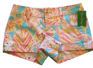 Lilly Pulitzer Mini/Short Shorts Tini Bikini