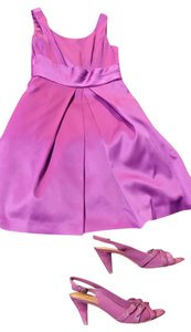 Max and Cleo Machine Washable Formal Shoes Included Dress