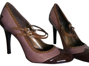 Linea Paolo Paola Stiletto Brownish Formal