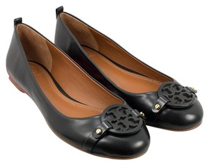 Tory Burch 18168809 Black Flats