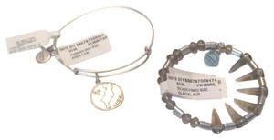 Alex and Ani Aries And Glacial