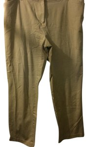 White Stag Relaxed Pants beige