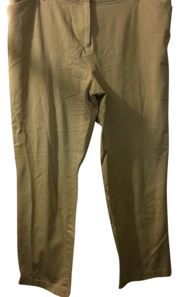 0418dc3db57 White Stag Beige Pants. Size  18 ...