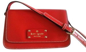 Kate Spade Natalie Wellesley Fynn Cross Body Bag
