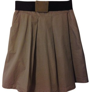 Moon Collection Skirt black