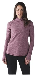 Lululemon Warm Your Core Long Sleeve Tee