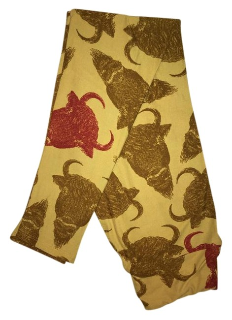 Item - Multicolor Bull Activewear Bottoms Size OS (one size)