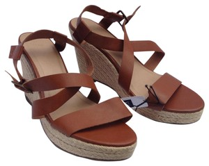 Gap brown Wedges