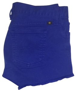 Lucky Brand Shorts Blue