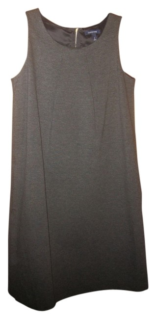 Preload https://item4.tradesy.com/images/lands-end-heather-gray-lined-jersey-shift-above-knee-workoffice-dress-size-6-s-1605033-0-0.jpg?width=400&height=650