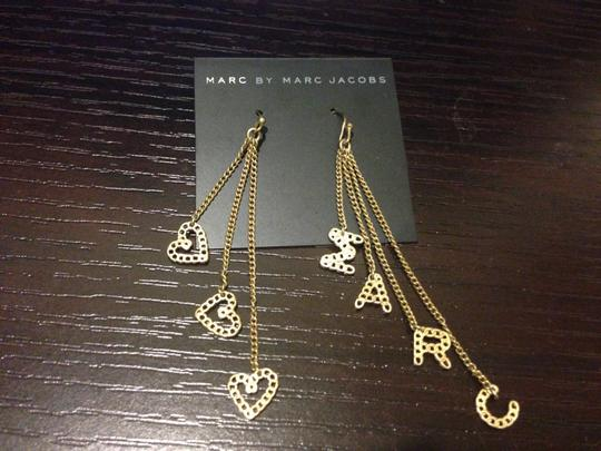 Marc by Marc Jacobs Marc by Marc Jacobs Dangling Earrings