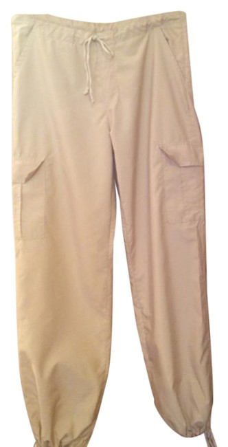 Preload https://img-static.tradesy.com/item/16050958/beige-cargo-french-made-in-france-summer-wide-leg-pants-size-2-xs-26-0-1-650-650.jpg