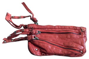 Free People Wristlet in Tomato
