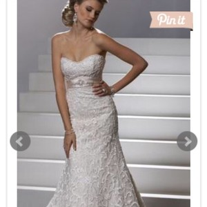 Maggie Sottero New Wedding Dress