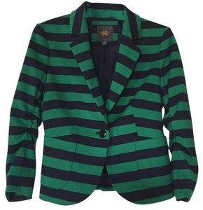 Outback Red Navy blue and green Blazer