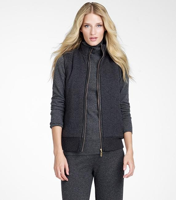 Tory Burch Cashmere Wool Vest Image 1