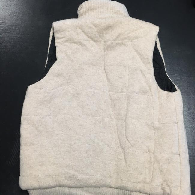 Tory Burch Cashmere Wool Vest Image 6