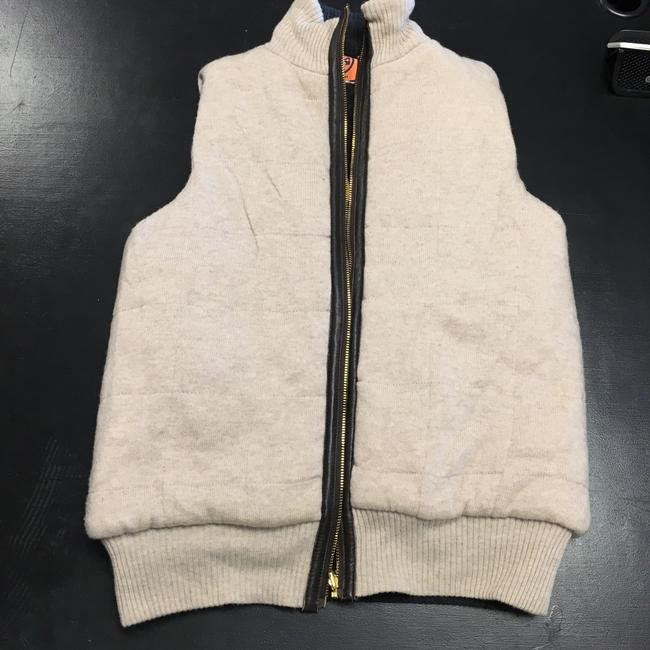 Tory Burch Cashmere Wool Vest Image 7