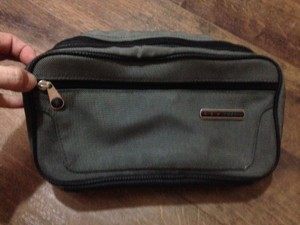 Fossil Fossil Cosmetic Bag