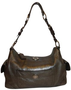 Coach Refurbished Lined Shoulder Bag