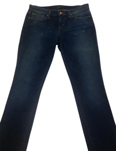 JOE'S Straight Leg Jeans-Dark Rinse