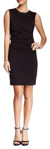 Theory short dress Black Bodycon Day To Night on Tradesy