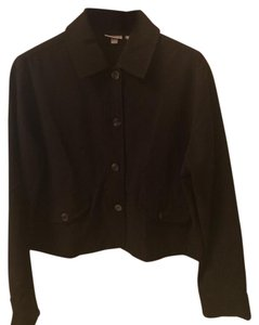 Chico's Black Blazer