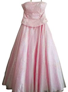 Alfred Angelo Prom Princess Quincenera Dress