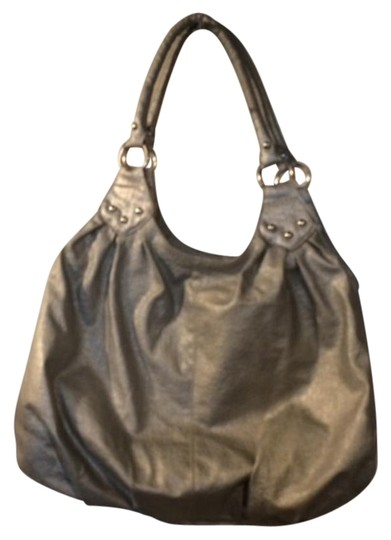 Other Tote in silver/grey Image 0