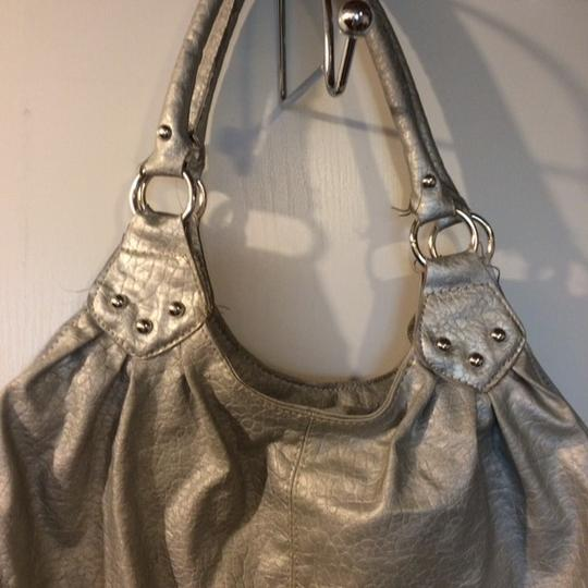Other Tote in silver/grey Image 1