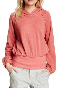 Free People Sweatshirt Sweatshirt