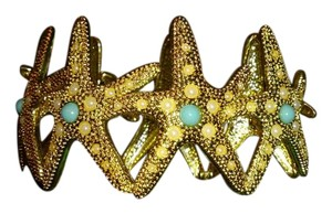 Lilly Pulitzer Something Blue? Get the Lilly Pulitzer Stretch Starfish Cuff