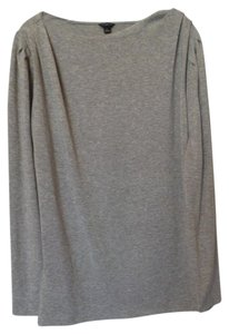 Ann Taylor Draped Long Tunic