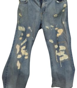 Roberto Cavalli Relaxed Fit Jeans