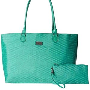 Baggallini Tote in Teal