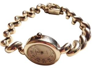 Argento All 925 Silver Argento Rope Bracelet Watch