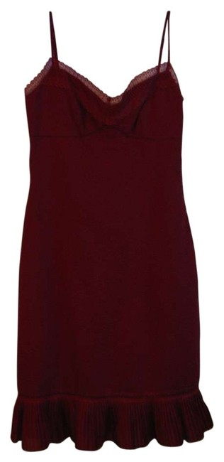 Preload https://item5.tradesy.com/images/bcbgmaxazria-red-knee-length-night-out-dress-size-4-s-160574-0-0.jpg?width=400&height=650
