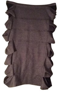 Fendi Skirt Black/ gray