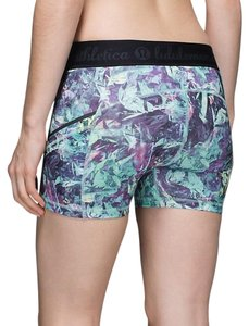 Lululemon New with tags Lululemon What The Sport Shorts Sz 6