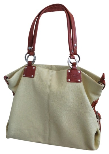 Cristina by In Pell Shoulder Bag
